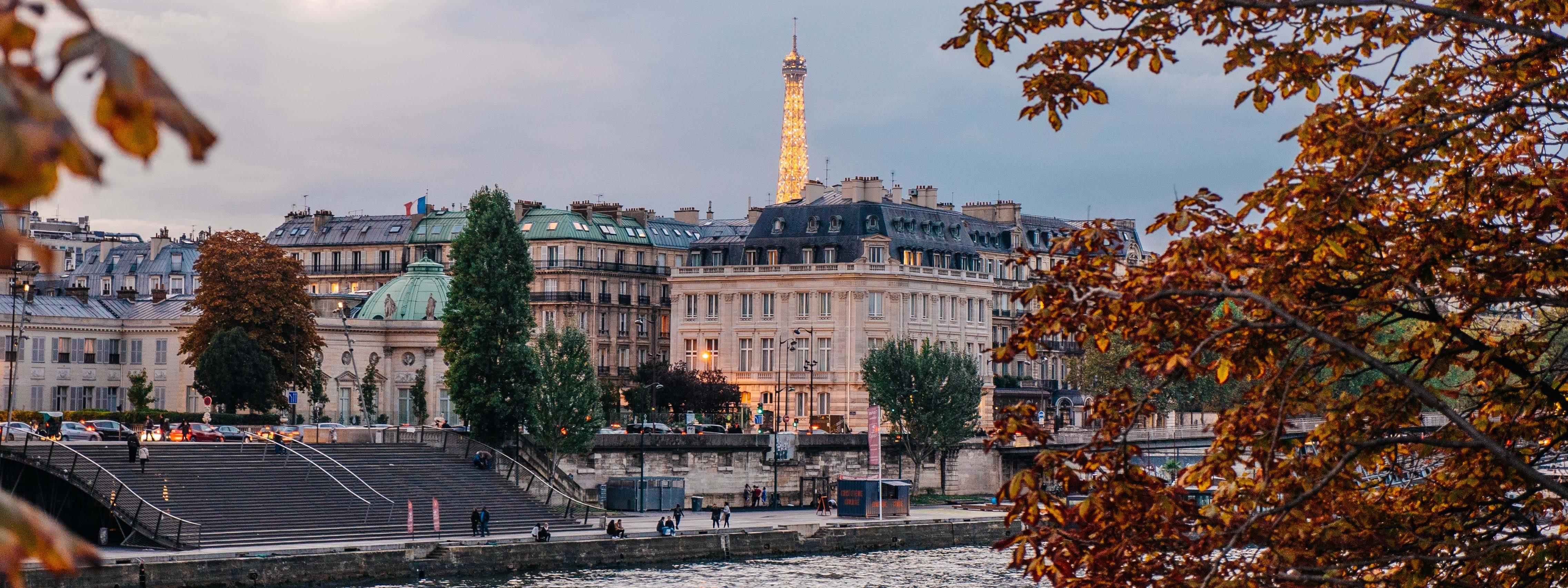 Paris, acheter ou louer ? Agora finance gestion privée 2020