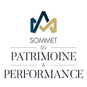 sommet du patrimoine et de la performance